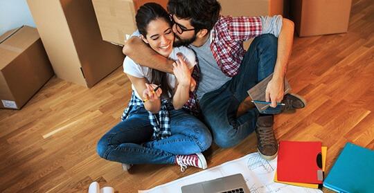 Residential home assessment